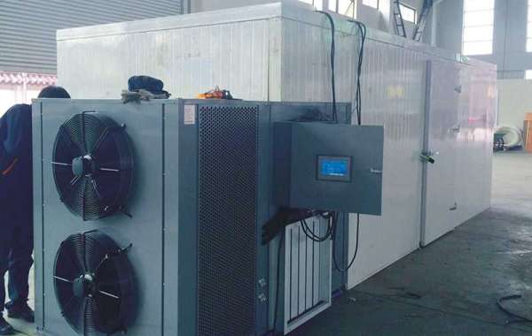 How to Selecting Fruit Drying Machine