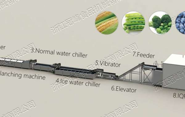 Reasons of Choosing GF Freeze Dry Machine